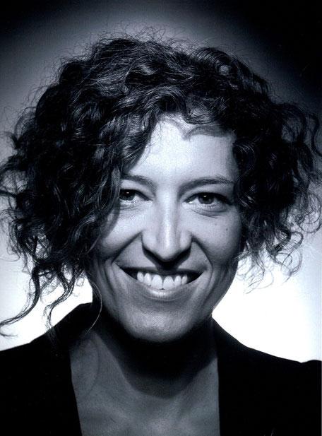 Catherine Borie, naturopathe, consultante et formatrice spécialisée en gestion du stress et Burn-Out